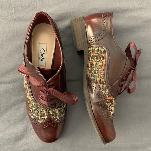 Clarks Shoes | Clarks Narrative